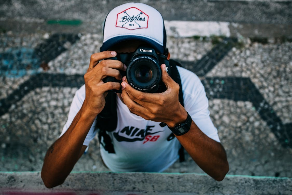 Tips for Becoming Thriving at Vlogging