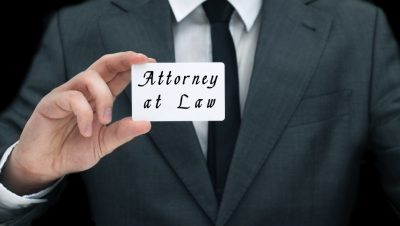 The Advantages of Engaging a Car Accident Attorney
