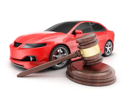 About Car Accident Lawyers
