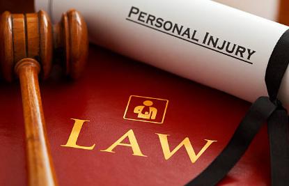 Hiring a Personal Injury Layer