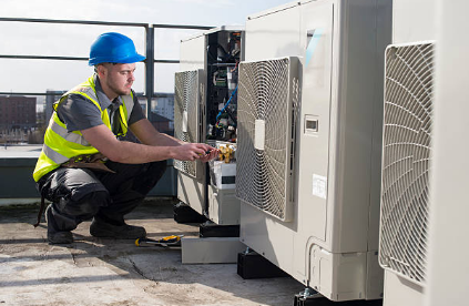 Know How Important Air Conditioning Services Are