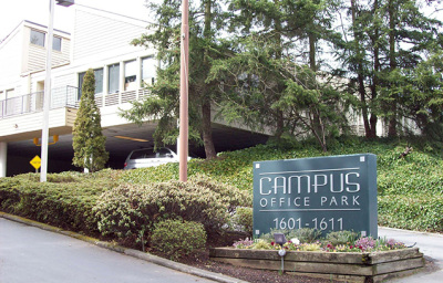 Bellevue Office