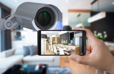 Finding The Right Home Security Company