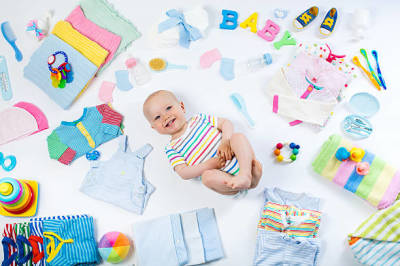 Why You Should Never Shy Away From Choosing Luxury Baby Essentials