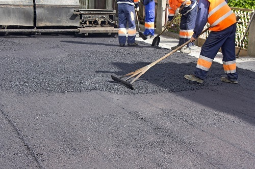 All You Need to Learn About Asphalt Installation/Repair Washington D.C.