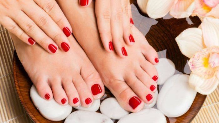 Tips & Toes