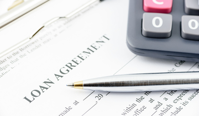 Advantages of Taking Bank Loans