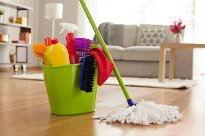 Ways of Finding the Right Cleaning Organization