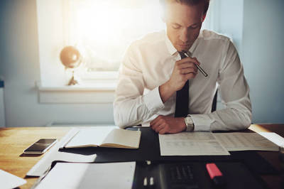 How Can You Improve Your Financial Position?