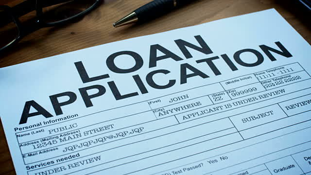 Getting Financial Help from Finance Businesses