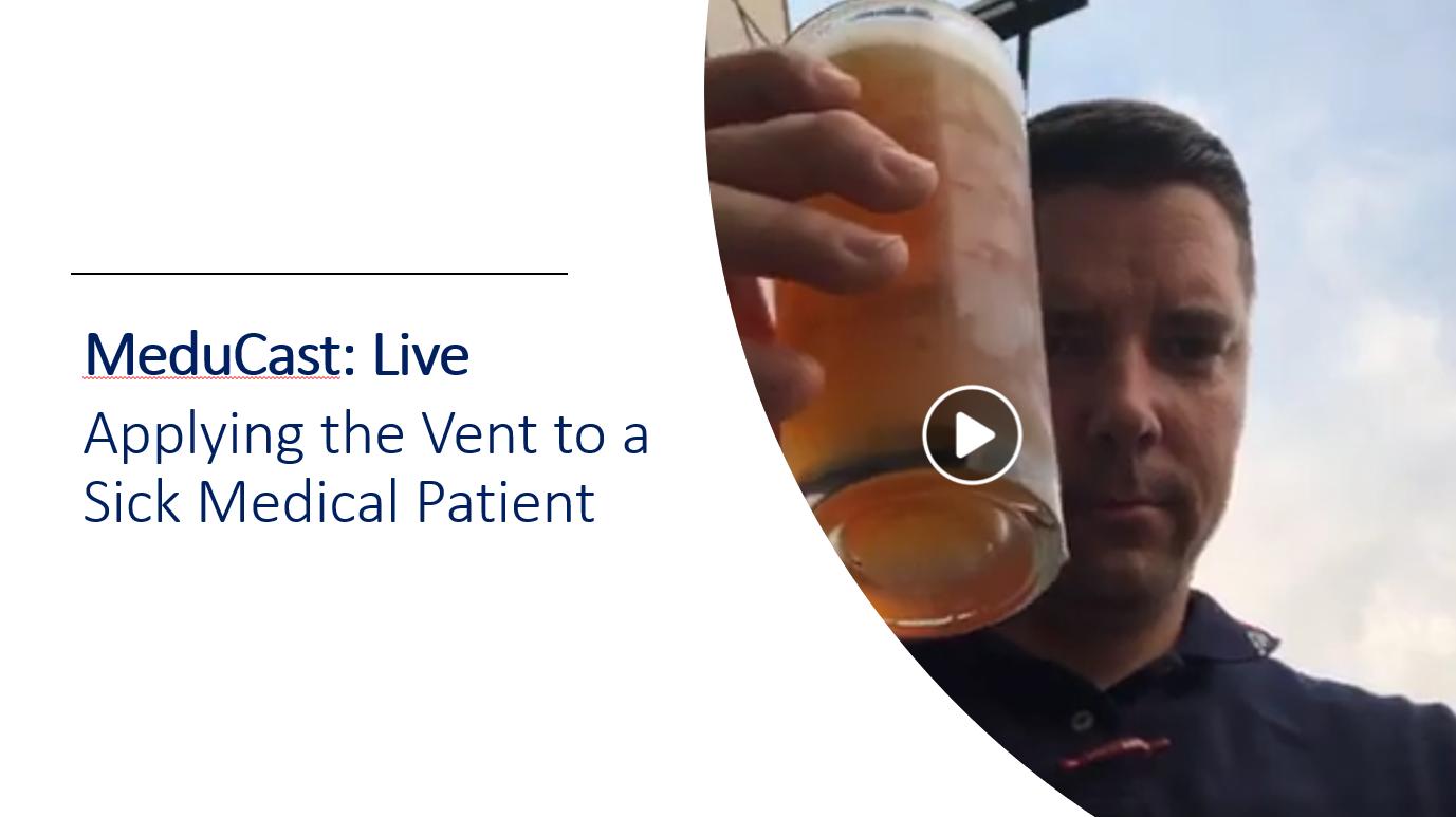 vent, ventilator, mechanical ventilation, medical patient