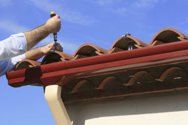The Best Eavestrough Repair Service Providers Near You