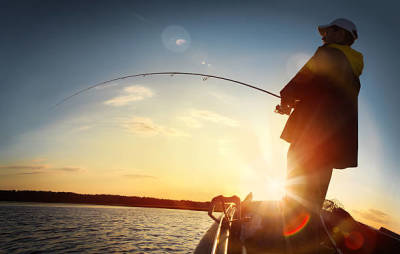 What Is a Salmon Fishing Guide?