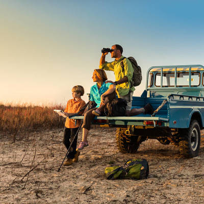 Tips for Planning Your Next Trip With Your Children