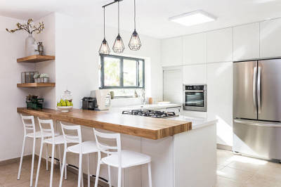 Tips of Choosing a Kitchen Remodeling Contractor