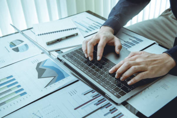 Benefits of Using an Accounting Software