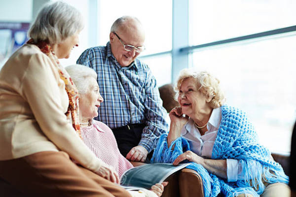 Tips for Finding the Best Senior Services