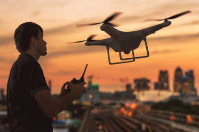 A Beginners Guide to Becoming a Professional In Aerial Video Photography