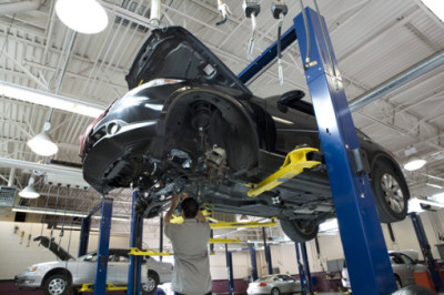 Tips of Identifying the Best Auto Body Repair Services