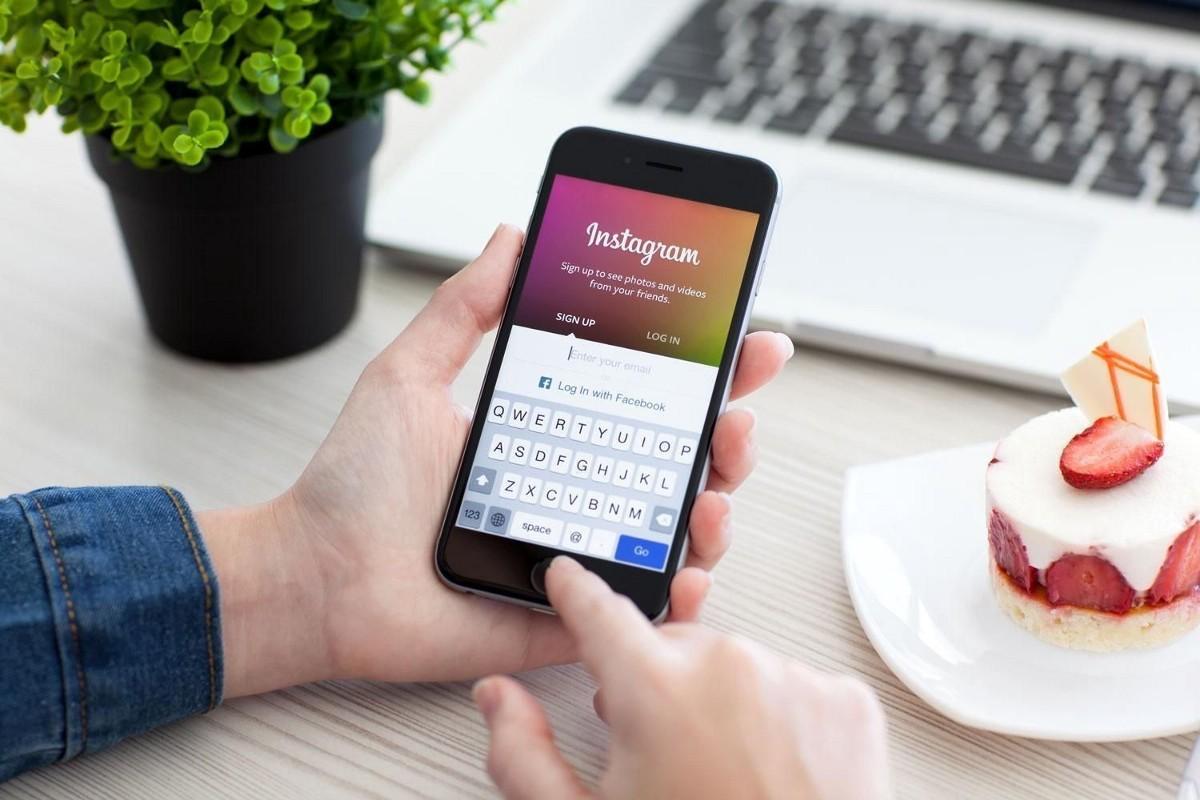Instagram Constructing Brand Awareness and Followers