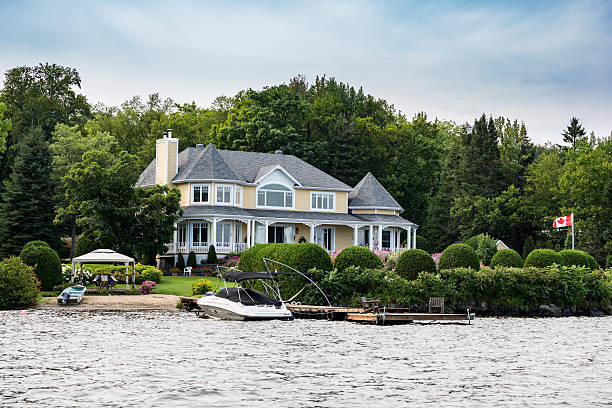The Benefits Of Investing In The Luxury Homes
