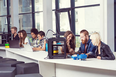 Vital Questions to Ask When Looking for a Coworking Space to Lease