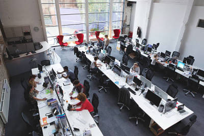 Factors to Consider When Searching Ideal Co-working Office Space