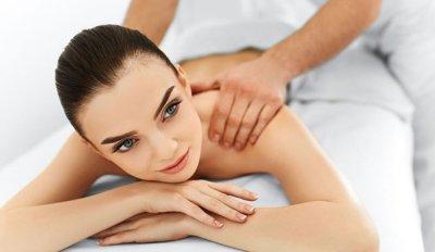 Bali Detox Massage