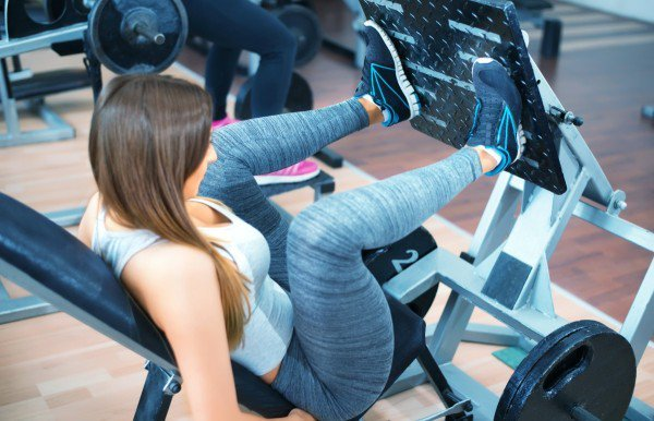 Benefits of Fitness Exercises