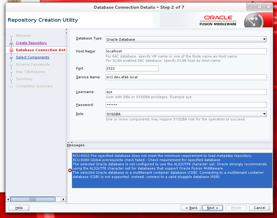 Oracle SOA Suite 12c Sandbox