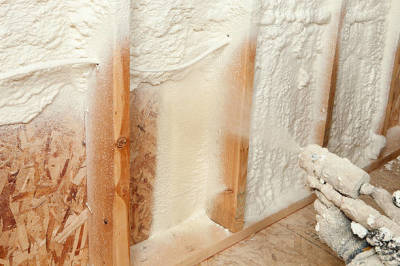 The Top Advantages of Using Spray Foam Insulation