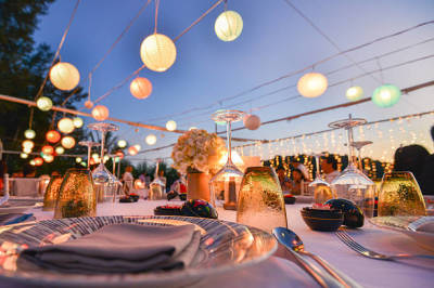 Factors to Consider in Choosing the Best Party Rentals