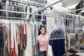 Tips of Selecting a Dry Cleaner