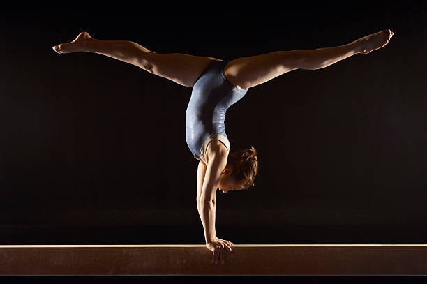 Things To Look At When Selecting A Gymnastic Trainer