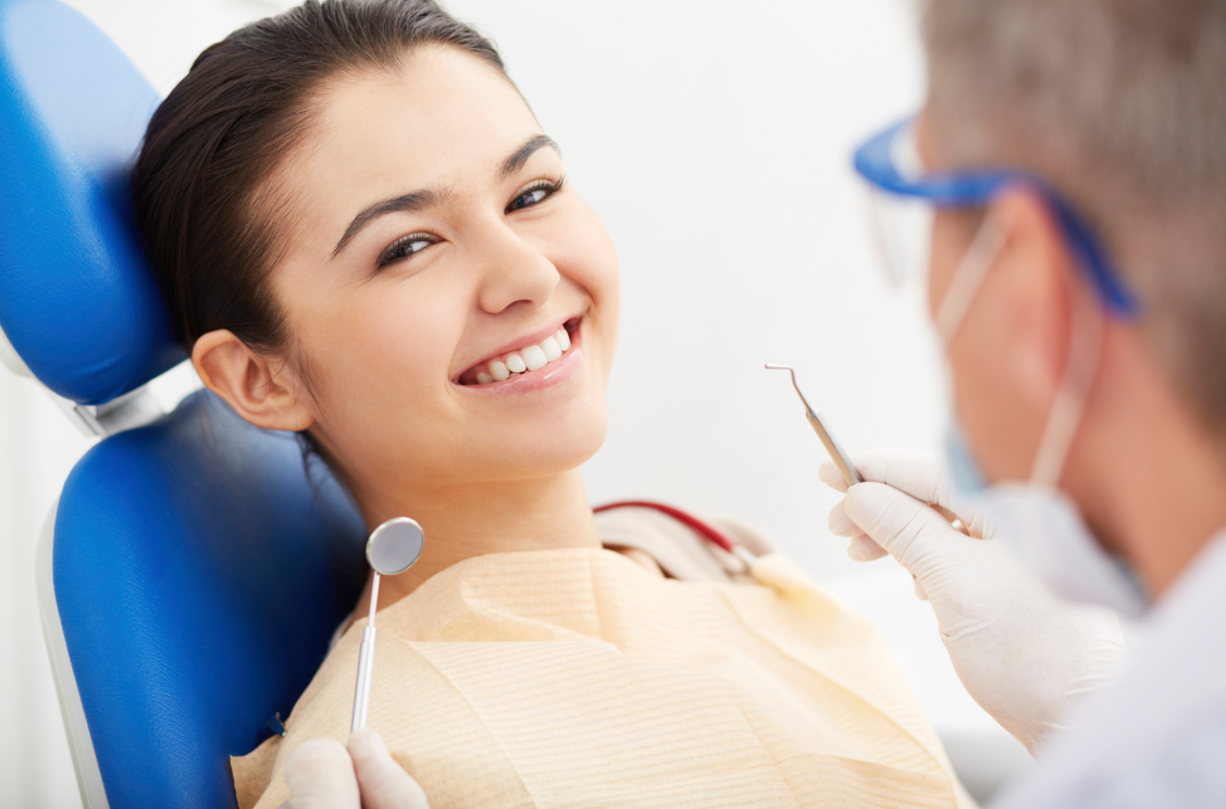 Make Your Smile Healthy With Restorative Dentistry