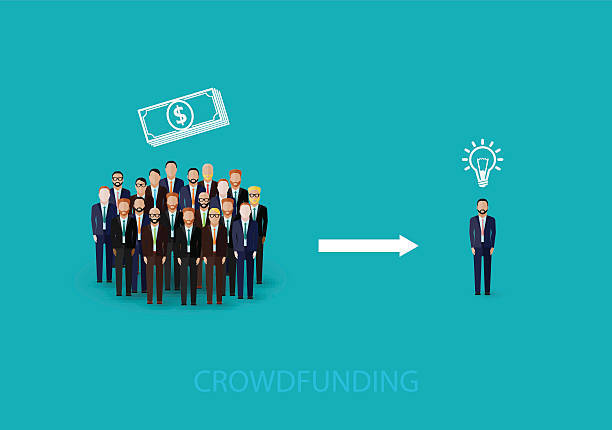 Some Of The Reasons For Crowdfunding