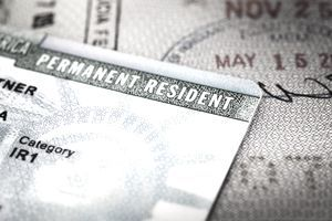Paths to Permanent Resident Status