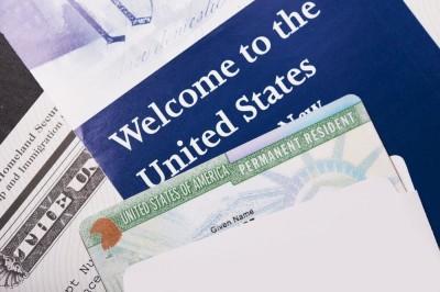 How an Asylee Can Get a Green Card