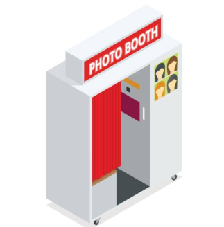 Aspects to Consider when Hiring a Photo Booth