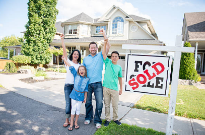 Things To Do In Order To Sell A House Faster