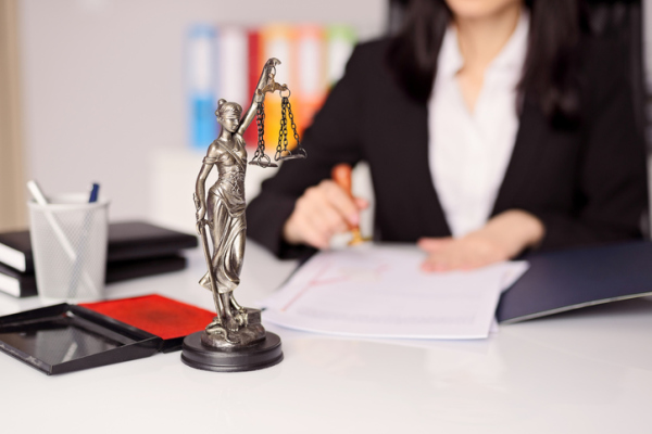 Guidelines to Choosing a Law Firm for Your Business