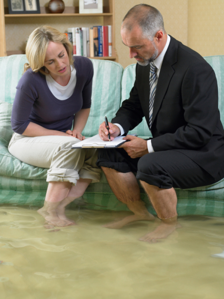 Finding the Best Flood Insurance in your Local Area
