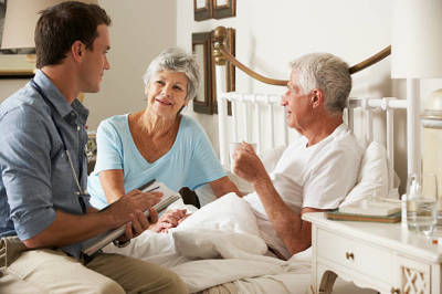 Hints of Choosing Home Medical Care