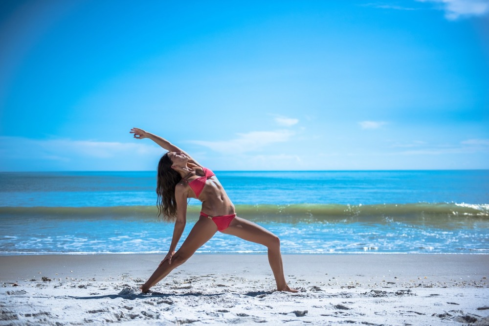 Approach a Wonderful Yoga Center to Maintain a Healthy Body