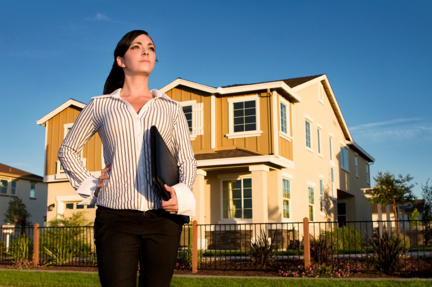 How To Choose New Residential Land