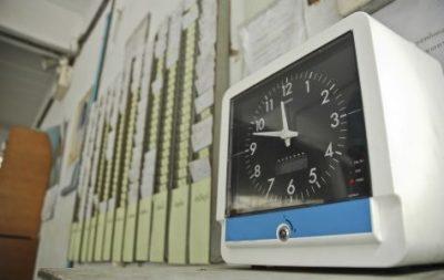 Online Employee Time Clocks