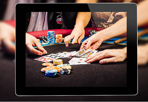 Why Online Casinos Have Become Such A Big Thing