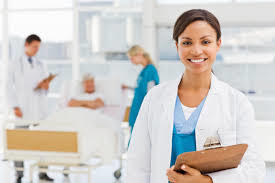 Learn about Being Started in The Health Sector