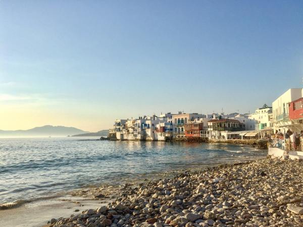 GREEK ISLANDS OFFER