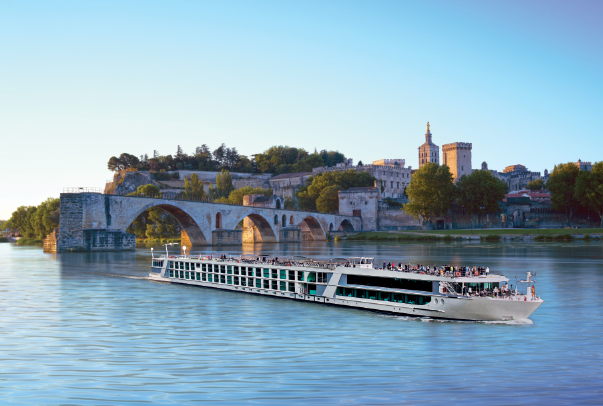 FRENCH RIVER CRUISE OFFER